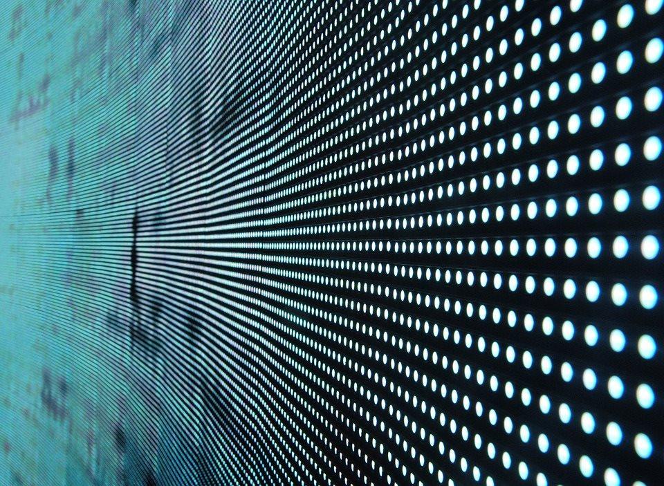 Ekrany LED – jakie efekty można dzięki nim osiągnąć?