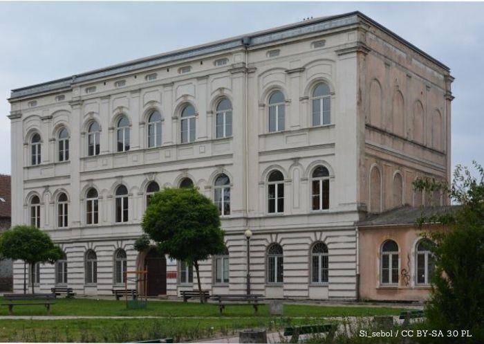Powiat Zielona Góra:    Konsultacje społeczne projektów IIaPGW
