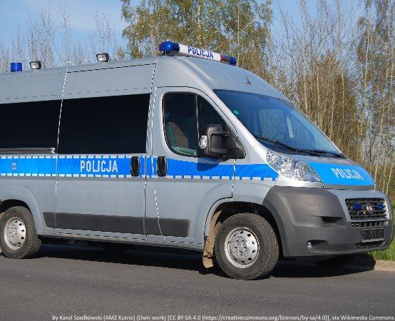 Policja Zielona Góra: Szczęśliwe odnalezienie zaginionego mężczyzny