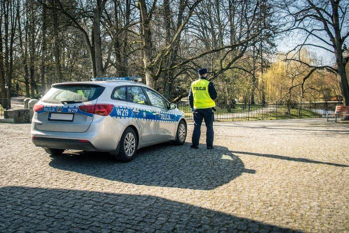 Policja Zielona Góra: Areszt dla kolejnego dealera narkotyków