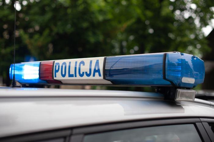 Policja Zielona Góra: Szeroko zakrojone poszukiwania przyniosły efekt. Policjanci odnaleźli zaginioną 37-latkę
