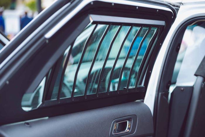 Policja Zielona Góra: BACHUS Z WIZYTĄ U ZIELONOGÓRSKICH POLICJANTÓW