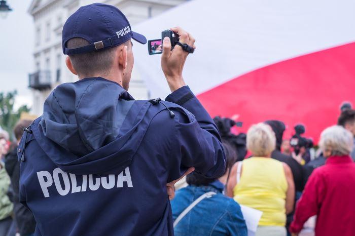 Policja Zielona Góra: Lubuskie patrole wodne Policji już strzegą bezpieczeństwa