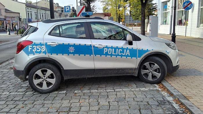 Policja Zielona Góra: By najmłodsi byli bezpieczni i szczęśliwi nie tylko w Dzień Dziecka